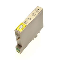 Logic-Seek  Tintenpatrone kompatibel zu Epson Stylus R800 T0540 C13T05404010 XL Glossy Optimizer