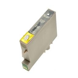 Logic-Seek  Tintenpatrone kompatibel zu Epson Stylus R800 T0548 C13T05484010 XL Matt Schwarz