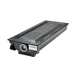 Logic-Seek  Toner kompatibel zu Utax CD 1325 612511010 HC Schwarz