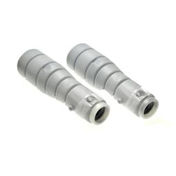 Logic-Seek 2 Toner kompatibel zu Konica Bizhub TN-114 8937-784 HC Schwarz