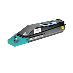 Logic-Seek  Toner kompatibel zu Kyocera TK-865K 1T02JZCEU0 HC Cyan