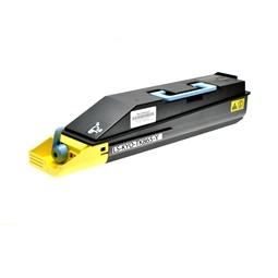 Logic-Seek  Toner kompatibel zu Kyocera TK-865Y 1T02JZAEU0 HC Yellow
