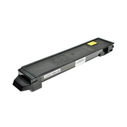 Logic-Seek  Toner kompatibel zu Kyocera TK-895K 1T02K00NL0 HC Schwarz