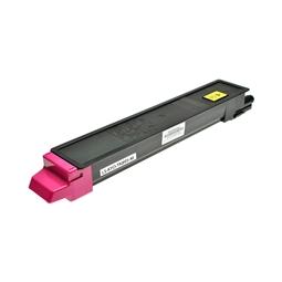 Logic-Seek  Toner kompatibel zu Kyocera TK-895M 1T02K0BNL0 HC Magenta