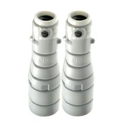 Logic-Seek 2 Toner kompatibel zu Konica Minolta 302B 8936-404 HC Schwarz