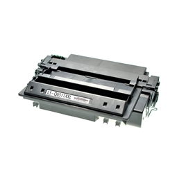 Logic-Seek  Toner kompatibel zu HP 11X Q6511X UHC Schwarz