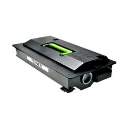 Logic-Seek  Toner kompatibel zu Olivetti Dcopia 25 B0381 HC Schwarz