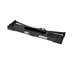 Logic-Seek Farbband kompatibel zu Epson LQ 590 C13S015337 Schwarz