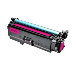 Logic-Seek  Toner kompatibel zu Canon Cartridge 723M 2642B002 HC Magenta