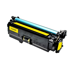 Logic-Seek  Toner kompatibel zu Canon Cartridge 723Y 2641B002 HC Yellow