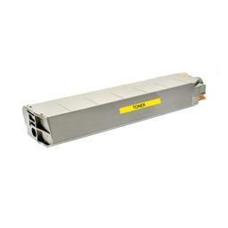 Logic-Seek  Toner kompatibel zu Xante Ilumina 502 200-100224 HC Yellow