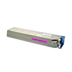 Logic-Seek  Toner kompatibel zu Xerox Phaser 7300 016-1978-00 UHC Magenta
