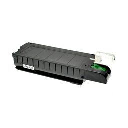 Logic-Seek  Toner kompatibel zu Sharp AL-100TD HC Schwarz