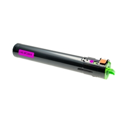 Logic-Seek  Toner kompatibel zu Ricoh Aficio MPC 2000 DT3000M 842032 HC Magenta