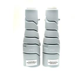 Logic-Seek 2 Toner kompatibel zu Konica Bizhub TN-211 8938-415 HC Schwarz