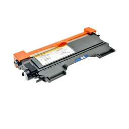 Logic-Seek  Toner kompatibel zu Brother TN-2210 UHC Schwarz