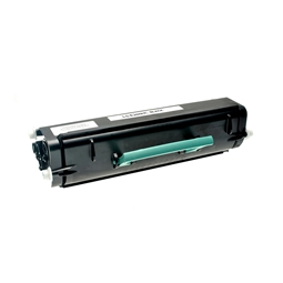 Logic-Seek  Toner kompatibel zu Lexmark E260 XL E260A21E HC Schwarz
