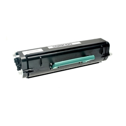 Logic-Seek  Toner kompatibel zu Lexmark E260 XXL E260A21E UHC Schwarz