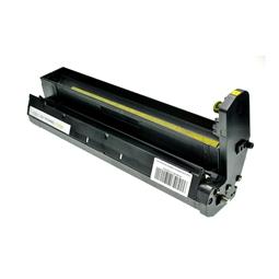 Logic-Seek Trommeleinheit kompatibel zu OKI C801 C810 C830 MC860 44064009 Yellow