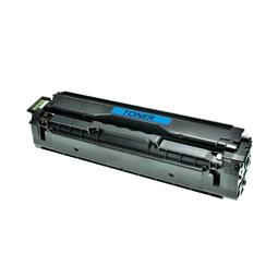 Logic-Seek  Toner kompatibel zu Samsung CLP-415 C504 CLT-C504S/ELS HC Cyan