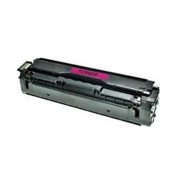 Logic-Seek  Toner kompatibel zu Samsung CLP-415 M504 CLT-M504S/ELS HC Magenta