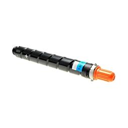 Logic-Seek  Toner kompatibel zu Canon C-EXV34 3783B002 HC Cyan