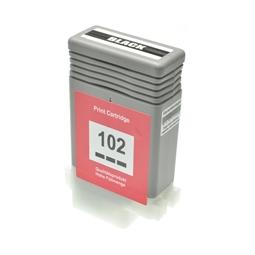 Logic-Seek  Tintenpatrone kompatibel zu Canon PFI-102BK 0895B001 XL Schwarz