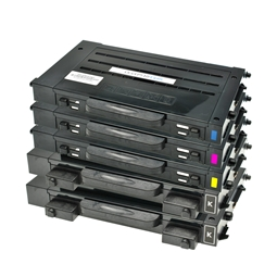 Logic-Seek 5 Toner kompatibel zu Samsung CLP-510 HC
