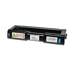 Logic-Seek  Toner kompatibel zu Ricoh SPC-231 SPC-310 TYPESPC310HE 406349 HC Cyan