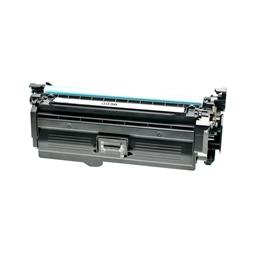 Logic-Seek  Toner kompatibel zu HP 646X CE264X UHC Schwarz