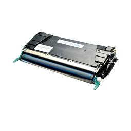 Logic-Seek  Toner kompatibel zu Lexmark C732 C734 C734A2CG HC Cyan
