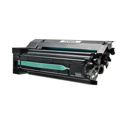 Logic-Seek  Toner kompatibel zu Lexmark C770 C7702KH HC Schwarz