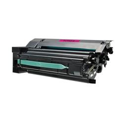 Logic-Seek  Toner kompatibel zu Lexmark C770 C7702MH HC Magenta