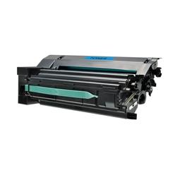 Logic-Seek  Toner kompatibel zu Lexmark C780 C780H2CG HC Cyan
