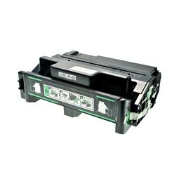 Logic-Seek  Toner kompatibel zu Ricoh Aficio AP 400 TYPE220 400943 HC Schwarz