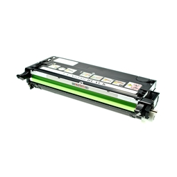Logic-Seek  Toner kompatibel zu Xerox Phaser 6180 113R00726 HC Schwarz
