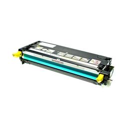 Logic-Seek  Toner kompatibel zu Xerox Phaser 6180 113R00725 HC Yellow