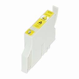Logic-Seek  Tintenpatrone kompatibel zu Epson Stylus C70 C80 T0324 C13T03244010 XL Yellow