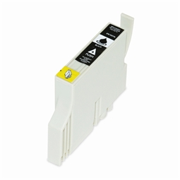 Logic-Seek  Tintenpatrone kompatibel zu Epson Stylus Photo 950 T0331 C13T03314010 XL Schwarz
