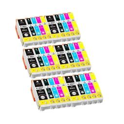 Logic-Seek 30 Tintenpatronen kompatibel zu Epson 26XL XL