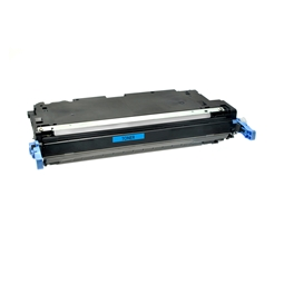 Logic-Seek  Toner kompatibel zu Canon Cartridge 717C 2577B002 HC Cyan