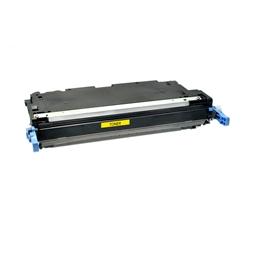 Logic-Seek  Toner kompatibel zu Canon Cartridge 717Y 2575B002 HC Yellow
