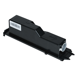 Logic-Seek  Toner kompatibel zu Canon GP-335 1389A003 HC Schwarz