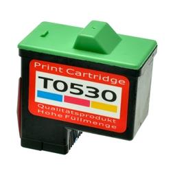 Logic-Seek  Tintenpatrone kompatibel zu Dell A920 T0530 592-10040 XL Color