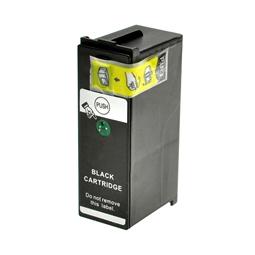 Logic-Seek  Tintenpatrone kompatibel zu Dell P513W X737N 592-11327 XL Schwarz
