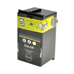 Logic-Seek  Tintenpatrone kompatibel zu Dell P513W X738N 592-11329 XL Color