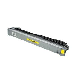 Logic-Seek  Toner kompatibel zu Canon C-EXV17 0259B002 HC Yellow