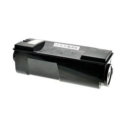 Logic-Seek  Toner kompatibel zu Kyocera TK-55 370QC0KX UHC Schwarz