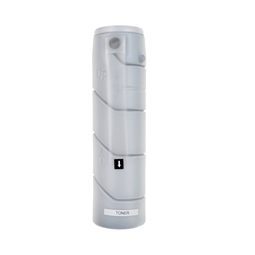 Logic-Seek  Toner kompatibel zu Konica Minolta 603B 8935-904 HC Schwarz