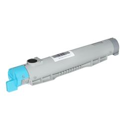Logic-Seek  Toner kompatibel zu Konica Minolta 3300 9960A1710550004 HC Cyan